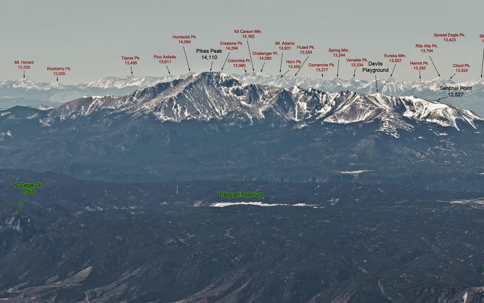 Pics Photos  Peak Of Teton Mountain Range Wallpaper