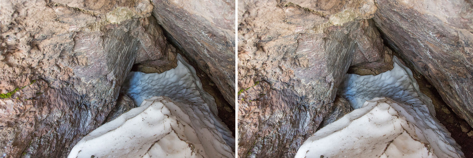 Man Cave In Spanish : Spanish cave of marble mountain